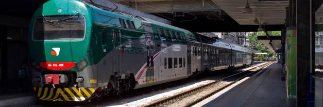 Sicurezza sui treni il prefetto chiede a trenord i - Trenord porta garibaldi ...