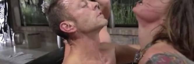 bdsm video film porno di malena