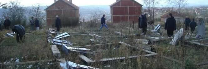 Croci spezzate: Kosovo in balia del radicalismo 1