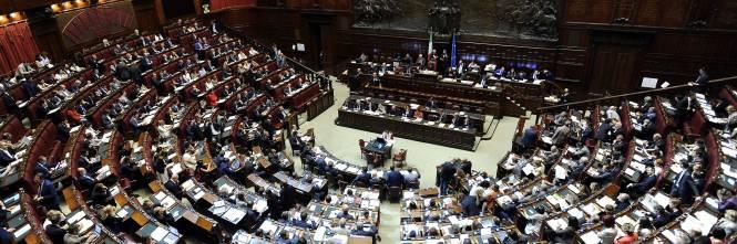 La tentazione dei sindaci dimettersi per candidarsi for Attuale legislatura