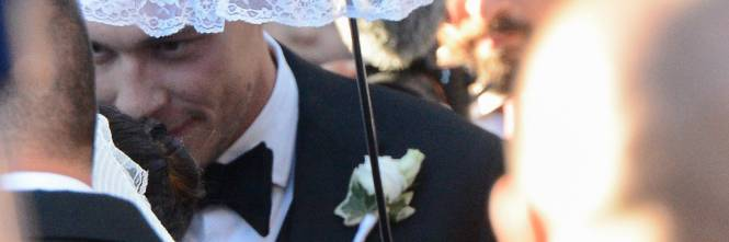 Il matrimonio di Andrea Belotti 1