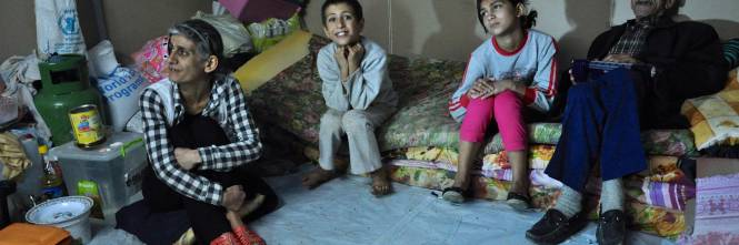 Cristina, venduta dall'Isis nella moschea di Mosul 1