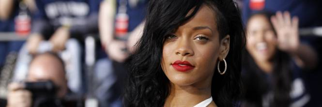 Rihanna, le foto sexy 1