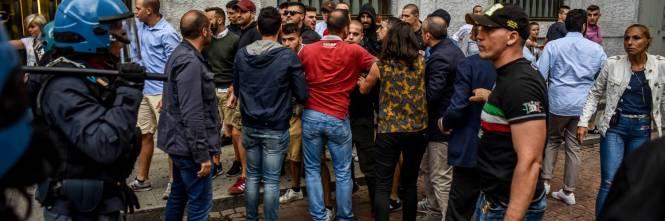 Tensioni al Comune di Milano 1
