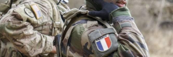 Un militare italiano della Legione straniera si uccide in Francia b58c67db15ff