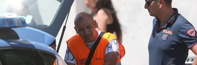 Milano, agente Polfer aggredito da migrante 1
