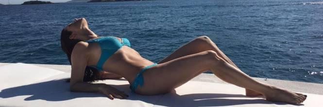 Manuela Arcuri sexy, le foto 15