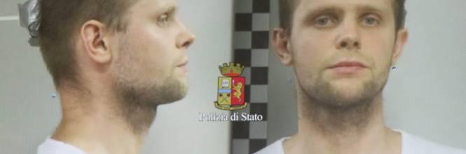 Milano, chi è l'uomo che ha rapito una modella 1