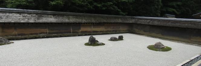 Ryoan Ji L 39 Enigma Del Giardino Zen Verso L 39 Illuminazione