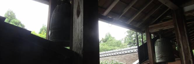 Ryoan-ji, l'enigma del giardino zen verso l'Illuminazione 1