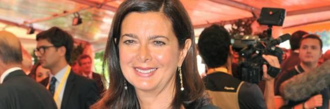 The candelabra of italy laura boldrini dovrebbe for Calendario camera deputati