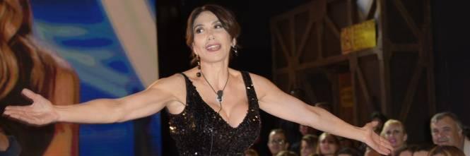 GF Vip 2, Cecilia Rodriguez, Carmen Di Pietro e Simona Izzo 1