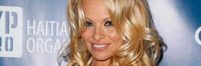 Pamela Anderson, le foto sexy 1