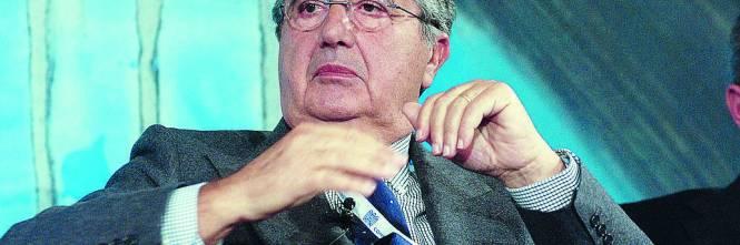 marchio famoso rivenditore all'ingrosso nuovi prodotti caldi De Benedetti bacchetta i figli E il caso Gedi gli dà ragione ...