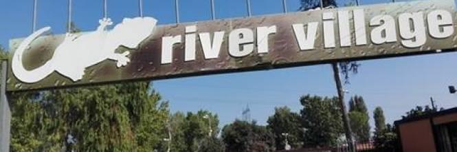 Camping River, il primo campo rom chiuso dalla Raggi 1