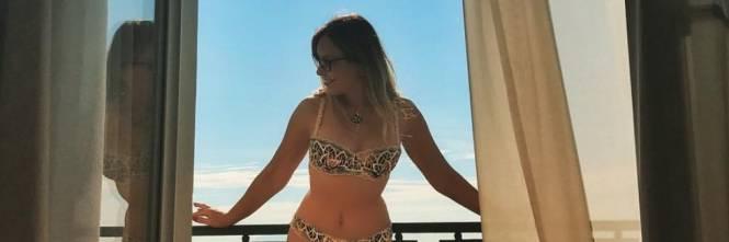 Naike Rivelli e Ornella Muti sexy su Instagram 1