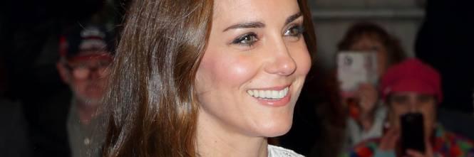 Kate Middleton, fascino ed eleganza 1