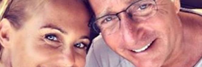 Jet Privato Flavio Briatore : Anche la famiglia bonolis in kenya col jet di lusso e i