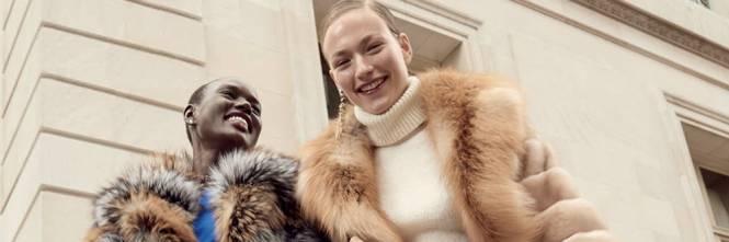 Così la moda cambia pelle e dice addio alle pellicce 7c690bd16f4
