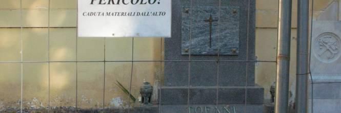 Degrado e furti tra le tombe: cimiteri capitolini saccheggiati e abbandonati 8