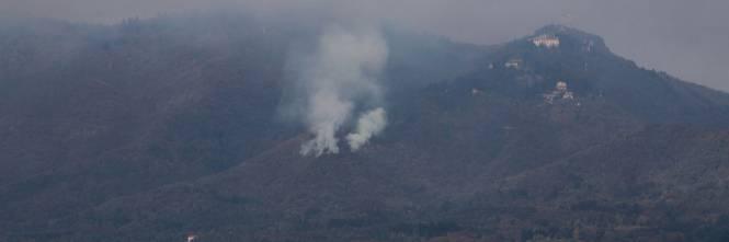 Incendi a Varese 8