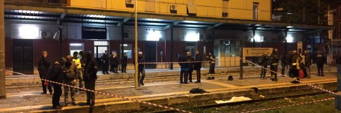 Napoli, 21enne travolta e uccisa da un treno mentre attraversava i binari 1