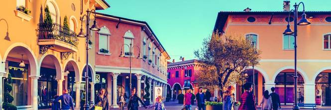 A Mantova anche l\'outlet fa cultura