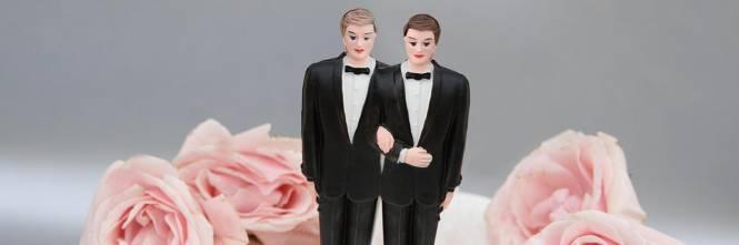 ricerca per coppia gay usa