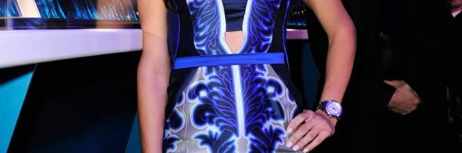 Adriana Lima, sexy immagini 1