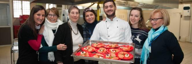 L'ALTrA Cucina per un pranzo d'amore in 9 istituti penitenziari italiani 1