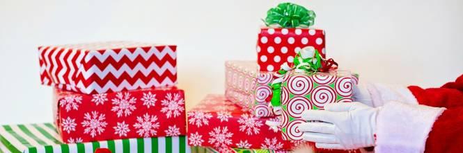 Regali Di Natale Riciclo Creativo.Regali Di Natale Idee Per Il Fai Da Te Creativo Ilgiornale It