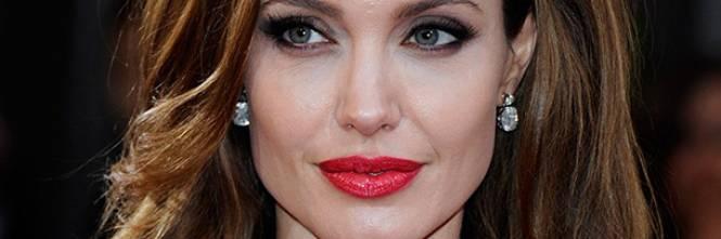 Angelina Jolie e Jennifer Aniston, le foto 1