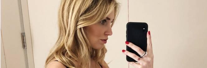 Chiara Ferragni, le foto della gravidanza 1