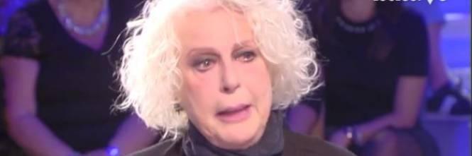 Loretta Goggi Gianni La Morte Lha Portato Via Dai Teleschermi Non Da Me
