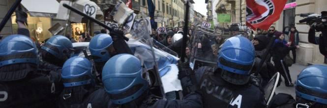 Amnesty tutela i violenti Lira della Polizia: noi vittime