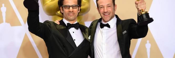 La notte degli Oscar. Ecco i vincitori 1