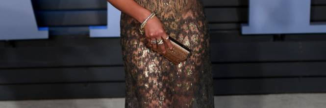 Oscar 2018, i look più sexy 2