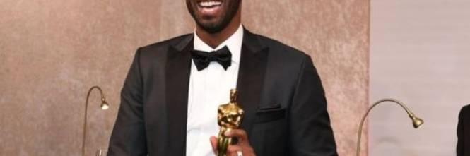 Kobe Bryant agli Oscar 2018: foto 1