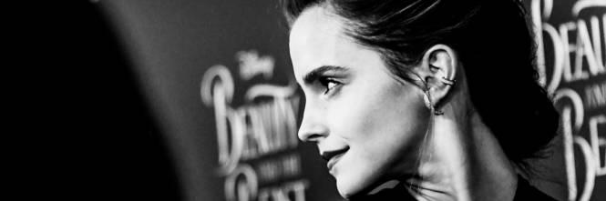 Emma Watson, le foto dell'attrice britannica 1