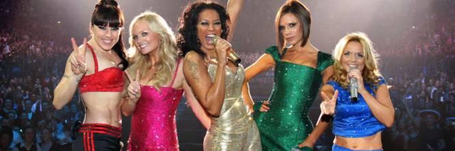 Le Spice Girls e Meghan Markle, foto 1