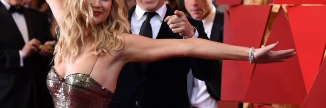 Jennifer Lawrence, immagini sexy 1