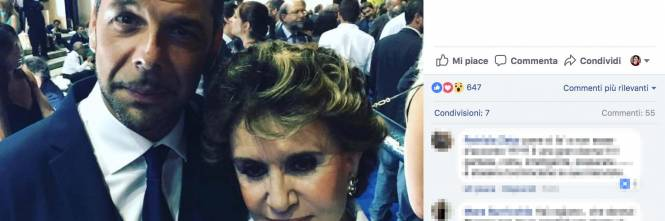 Franca Leosini, social in delirio per lei 1