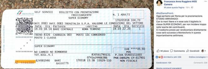 Super Economy di Trenitalia per viaggiare con prezzi super ...