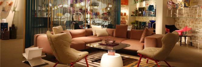 Kartell si rafforza in Cina, nuovo store a Pechino