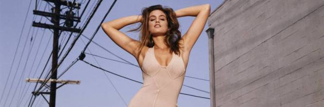 Cindy Crawford, le foto della sexy modella 3
