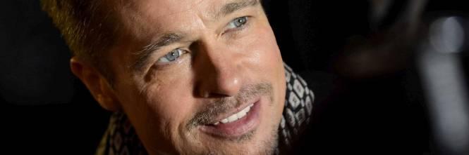 Brad Pitt, le immagini più sexy 1