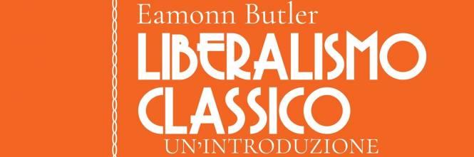 liberalismo classico unintroduzione