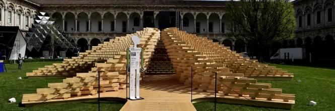 Mostre distretti eventi milano si scalda per la design - Mostre design milano ...