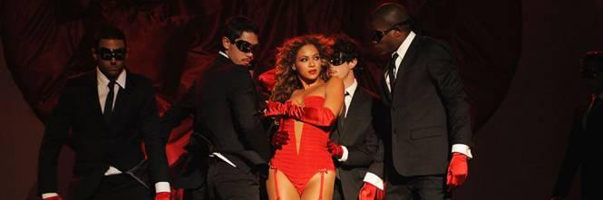 Beyoncé, le foto più sexy 1