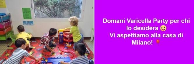"""Post choc della mamma no vax: """"Portate i figli al varicella party"""" 1525276462-var2"""